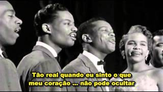 The Platters (The Great Pretender  1955
