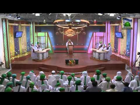 Zehni Azmaish Season 3 Ep#07 - Rawalpindi Makki vs Multan Madani (Knockout Round)