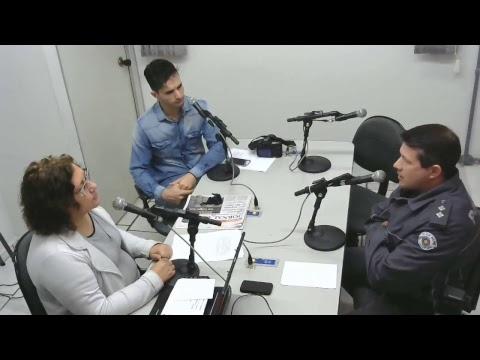 JORNAL DA MANHÃ - EXCELSIOR JOVEM PAN NEWS RIO CLARO - 24 08 2017