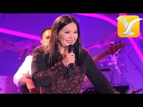 Ana Gabriel - Quién como tú - Festival de Viña del Mar 2014 HD