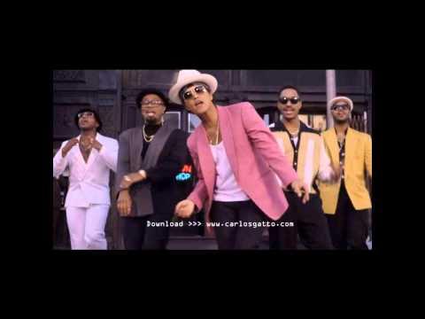 Uptown Funk (Carlos Gatto Remix) - MARK RONSON Feat BRUNO MARS / Free Download