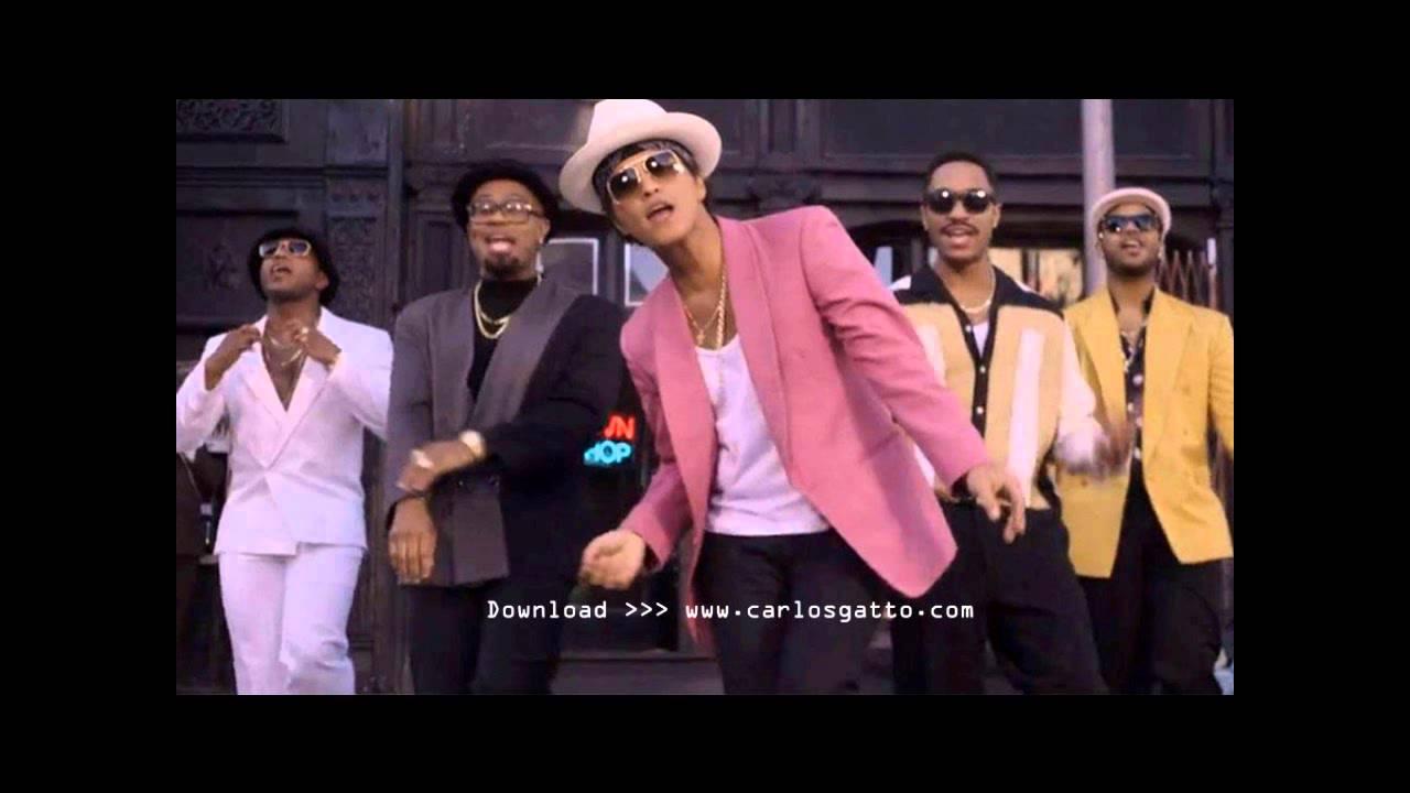 Uptown Funk Carlos Gatto Remix Mark Ronson Feat Bruno Mars Free Download Youtube