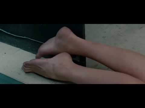 Rebecca Hall  Feet  in the movie The Town 2010