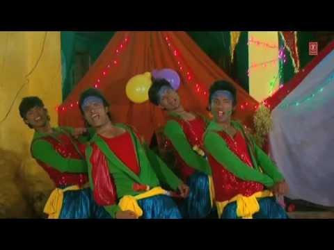 Sabke Mubarak Holi [ Hot Bhojpuri Holi Dance Video 2014 ] Aam Aadmi Ki Holi