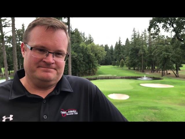 Camas Boosters Club Golf Tournament + Auction Raises $59.5K