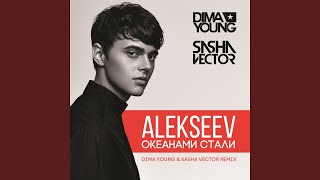 Океанами стали Dima Young Sasha Vector Radio Edit