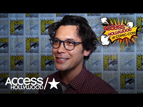 'The 100's' Bob Morley: S5 Bellamy Is An 'Absolute Deviation' From The Previous Seasons
