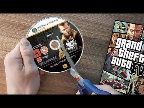 5 ВЕЩЕЙ, из-за которых ЛЮДИ НЕ ЛЮБЯТ GTA 4!