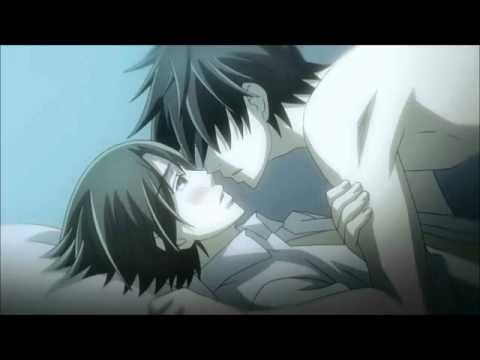 аниме про любовь геев