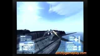 Rebel Raiders Operation Nighthawk PS2 Gameplay