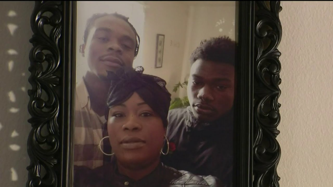 Family speaks out after 19-year-old shot to death on Detroit's east side