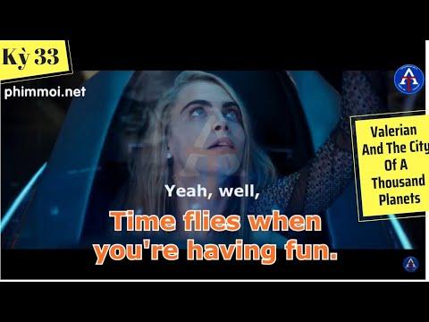 [HỌC IDIOM QUA PHIM] - Time Flies When You're Having Fun