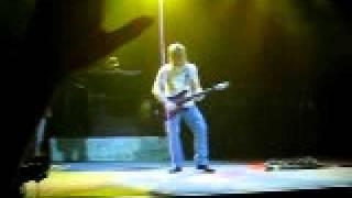 Deep Purple Live - Steve Morse Highway Star Solo