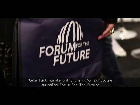 Salon Forum for the Future