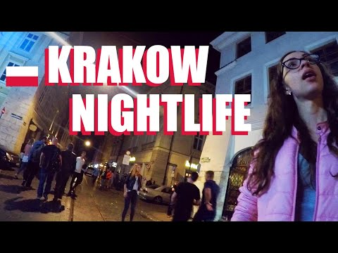 Krakow Nightlife And How To Avoid Bar Scams