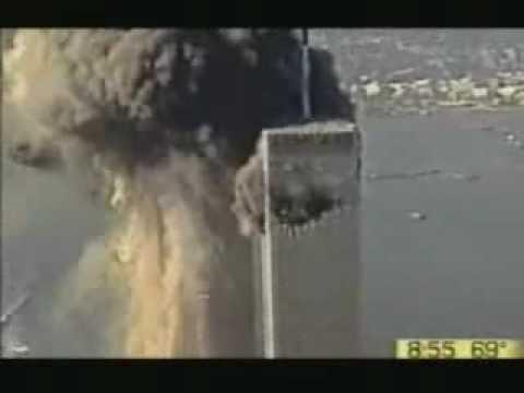 WTC Attack 20 Dollar Bill Trick