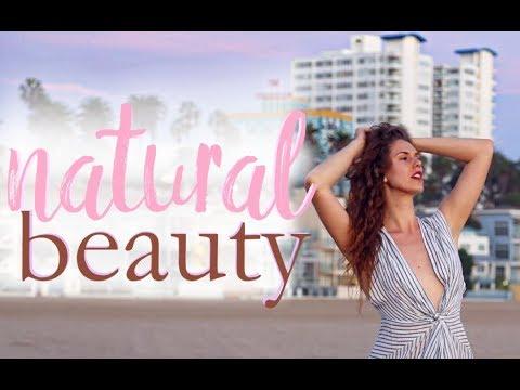 5 Natural Beauty Swaps To Detox Your Makeup Bag (Best Natural Makeup!)