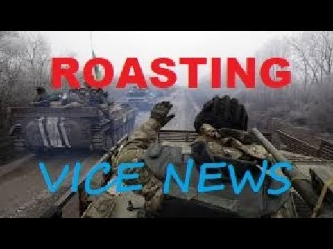Roasting VICE's latest