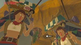 となるとテリタマは・・・(゜Д゜)ククク #NintendoSwitch #ゼルダの伝説...