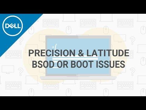 Windows Hardware Error | Precision | Latitude (Official Dell Tech Support)