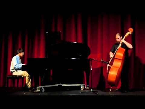 "Sam Fribush and Ross Kiefer ""Celia"" Bud Powell"