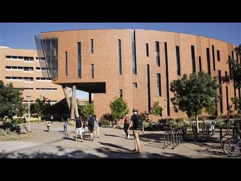 M.B.A. Will Be Free at Arizona State Business School