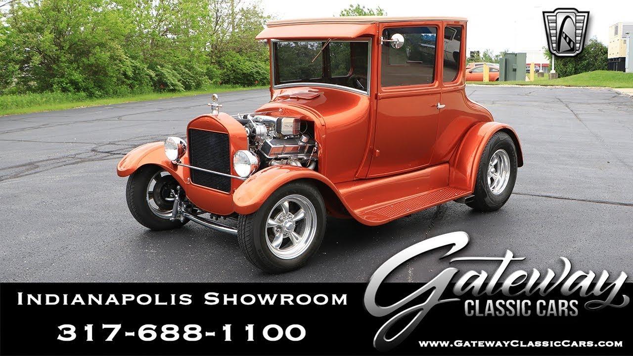 1932 Ford Model T, Gateway Classic Cars