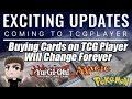 Buying Cards On TCG Player Will Change Forever ( Yu-Gi-Oh! , Magic, Pokemon )