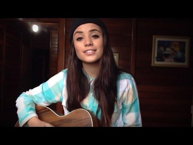 Isadora Pompeo - Me ajude a Melhorar (Cover Eli Soares)