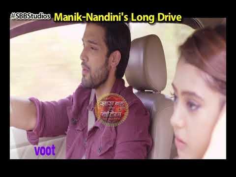 Download Kaisi Yeh Yaariyan: Manik & Nandini's LONG DRIVE