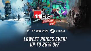 11bit studios - Publisher Sale…