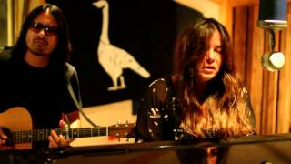 Rachael Yamagata (Meet Me By The Water) El Ganzo Sessions