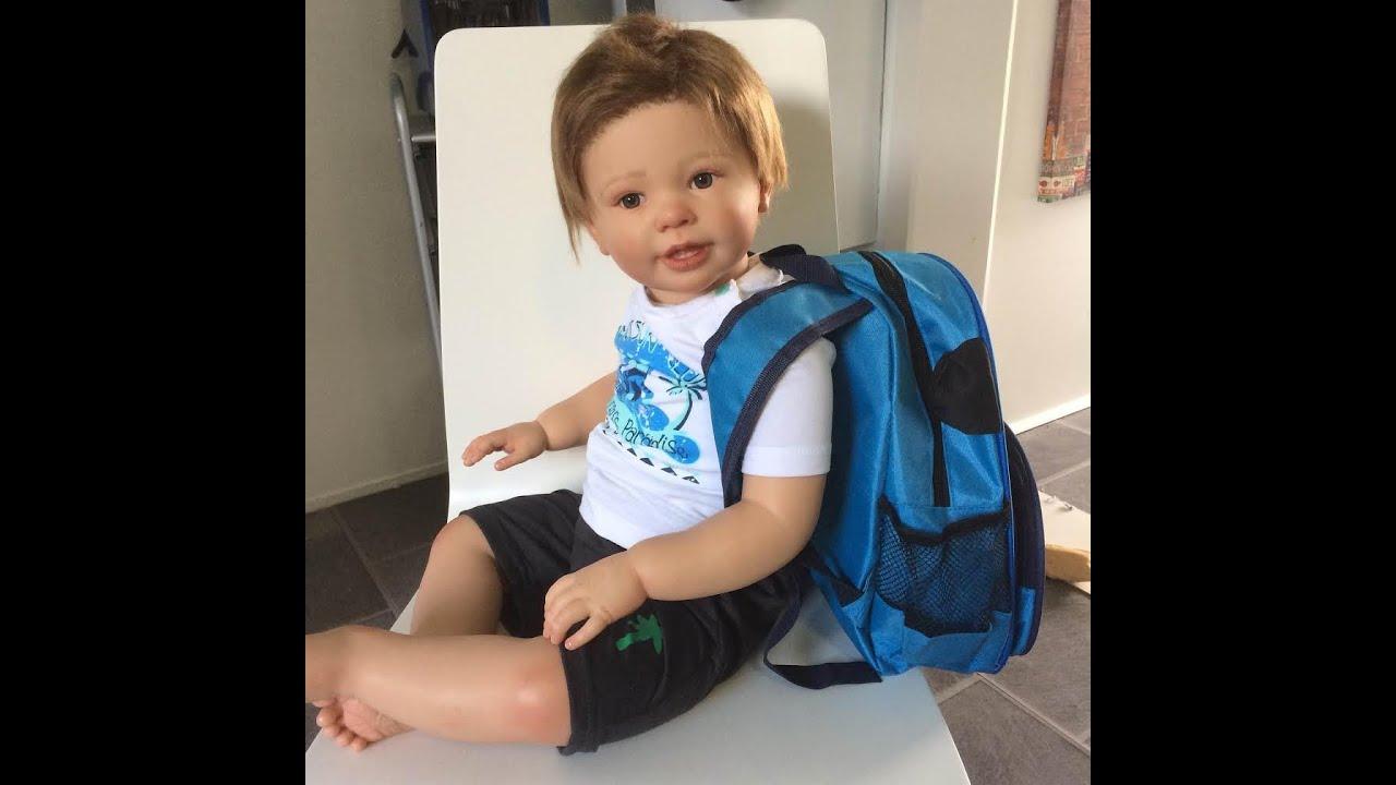 Reborn Toddler Daycare Routine Youtube