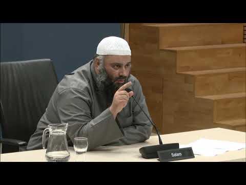 Zo werd de Utrechtse moskeevoorzitter Suhayb Salam betrapt op meineed from YouTube · Duration:  2 minutes 55 seconds
