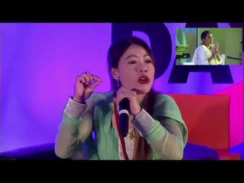 Accenture International Women's Day 2017 - Bangalore with Mary Kom