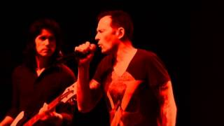 scott weiland and the wildabouts dead bloated live 9514
