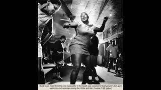 Luke Jones - Shufflin' Boogie