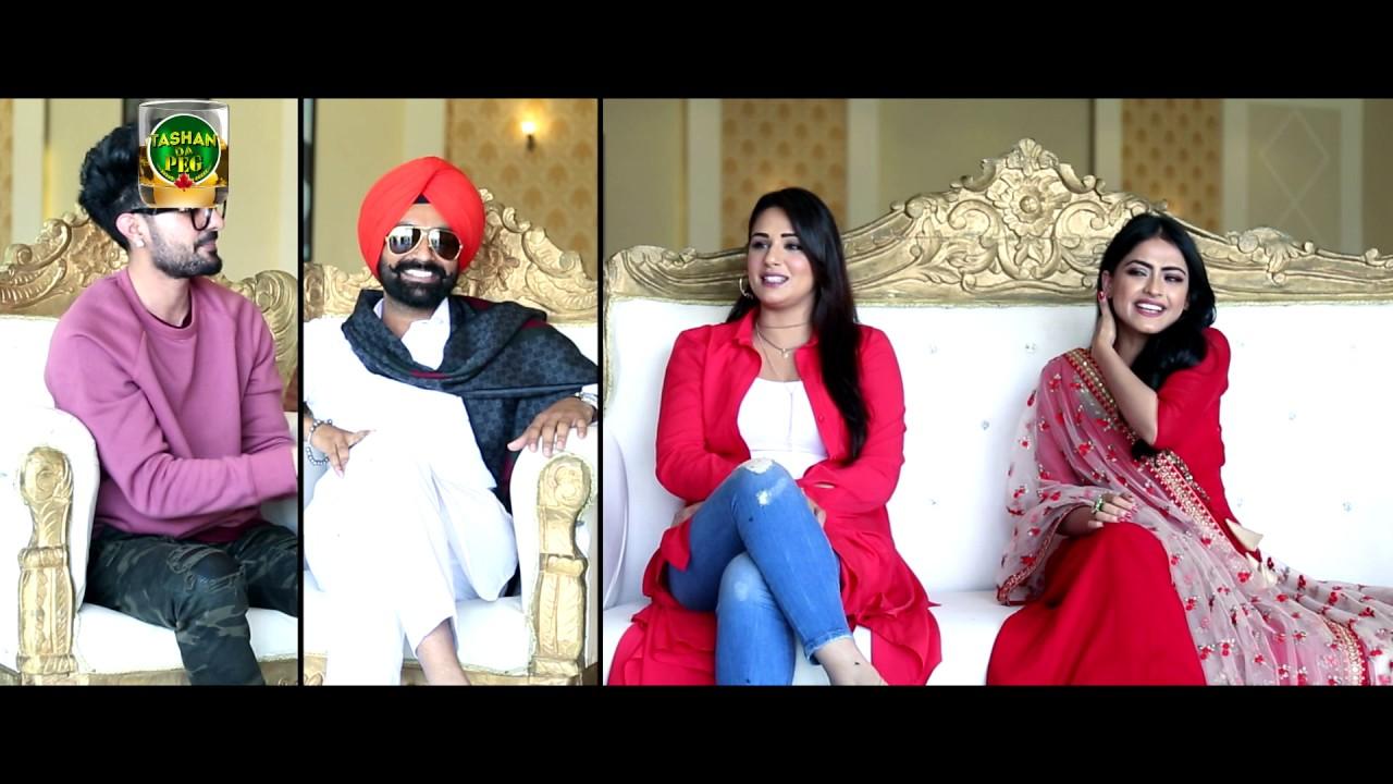 Rabb Da Radio 2017 Punjabi Movie Watch Online Free