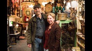 We The People: Scott Evans and Anastacia Fahnestock