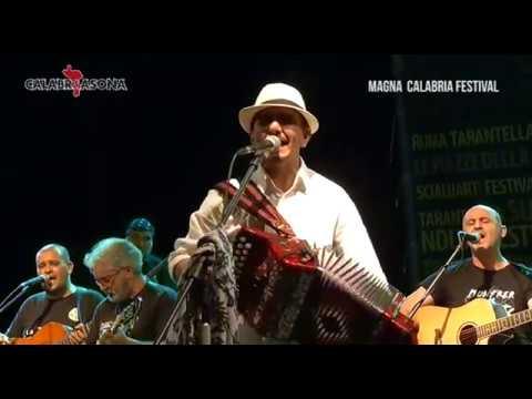 Calabria Sona Music Channel - CICCIO NUCERA - STELLA LUCENTE feat. TONY ESPOSITO