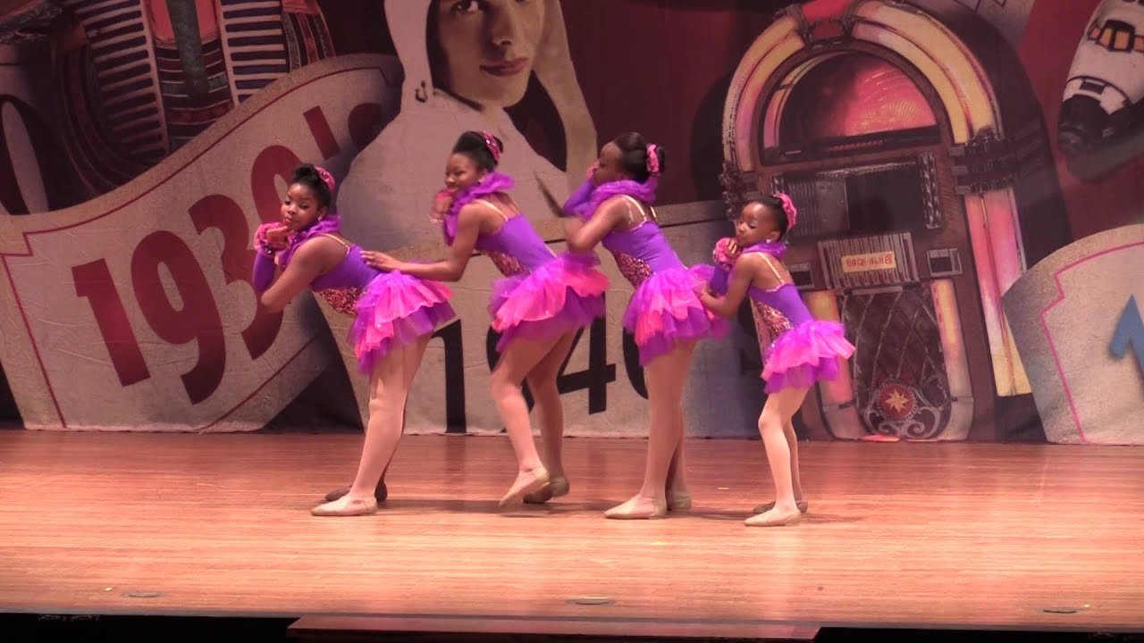 how to video a dance recital