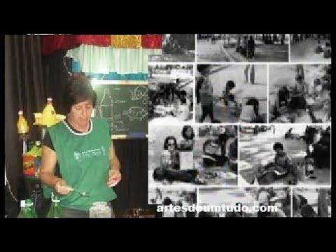 Currículo de Elizabeth Cunha
