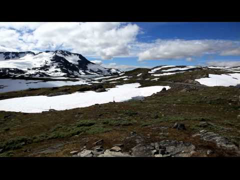 Luster - Lom - Norway