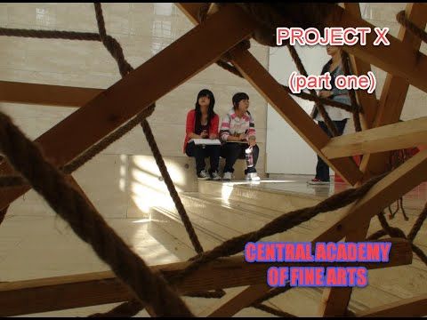 Project X (CAFA)