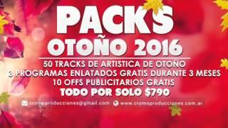 Artistica Para Radios y Programas Otoño 2016