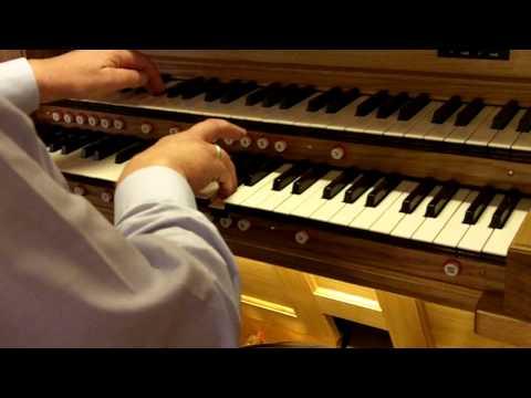 F. Couperin: Chromhorne sur la Taille from Messe pour les Couvents.