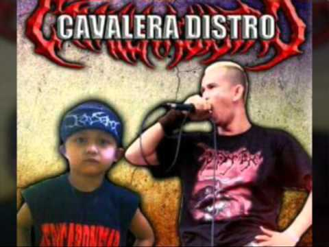 NEBUCARD NEZAR ft REVAN CAVALERA - Pasukan Ngapak Metal