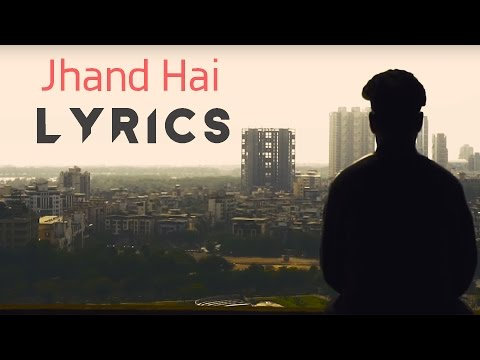 Emiway Jhand Hai LYRICS   Mein EP   2017