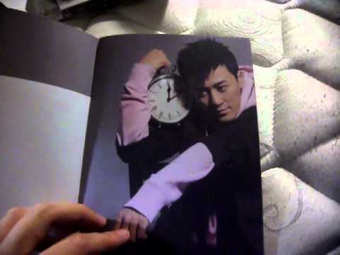 Raymond Lam Your Love Unboxing