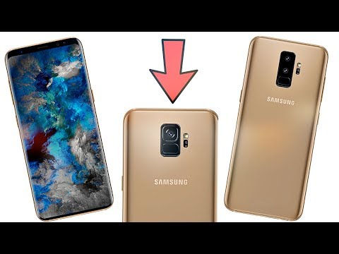 Samsung Galaxy S9 - BIG DECISION!!!